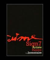 Vie Inventaire